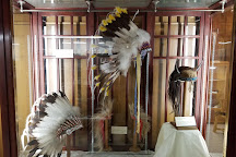 Yellowstone County Museum, Billings, United States
