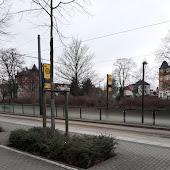 Станция  Riegelplatz