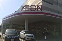 Aeon Mall Wakayama, Wakayama, Japan