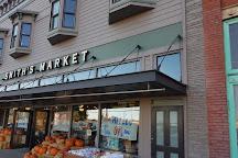 Smith's Market, Hutchinson, United States
