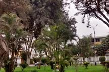 La Molina, Lima, Peru