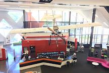 Albury LibraryMuseum, Albury, Australia