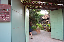 Theam's House, Siem Reap, Cambodia
