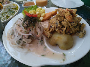 Restaurant Aji Limo 9