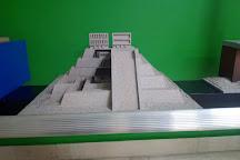 Museo Tezozomoc, Mexico City, Mexico