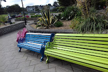 Queen Mary Gardens, Falmouth, United Kingdom