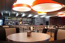 Rolling Dance & Burger, Madrid, Spain