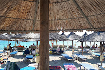 Kalogria Beach, Nikiti, Greece
