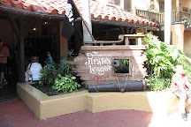 Pirates of the Caribbean, Orlando, United States
