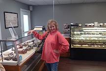 The Dillsboro Chocolate Factory, Dillsboro, United States
