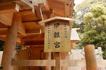 Izawanomiya, Shima, Japan