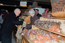 Summerside Farmers' Market, Summerside, Canada