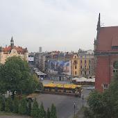 Станция  станции  Katowice Katowice   станции