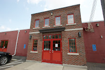 Firefighters Hall and Museum, Minneapolis, United States