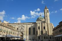 Saint Francesco, Ascoli Piceno, Italy