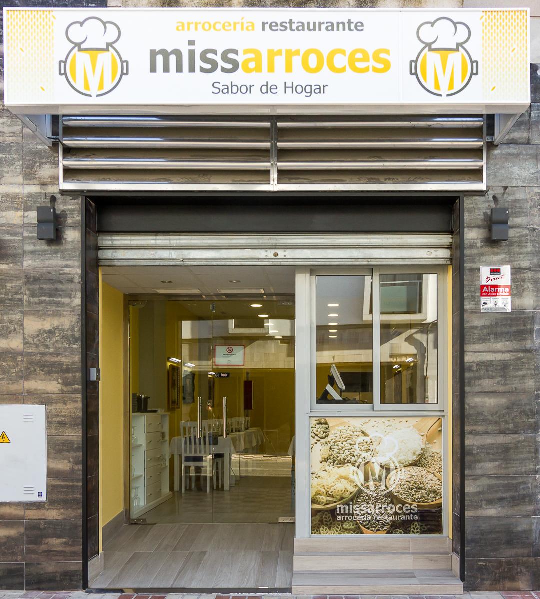 MissArroces