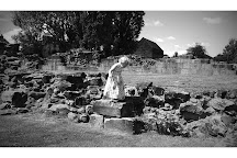 Monk Bretton Priory, Barnsley, United Kingdom