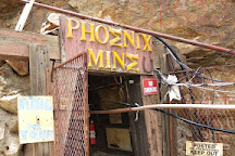 Phoenix Gold Mine, Idaho Springs, United States