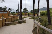 Zoo Bassin D'Arcachon, La Teste-de-Buch, France