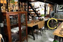 Machine Age Workshop, Bangkok, Thailand