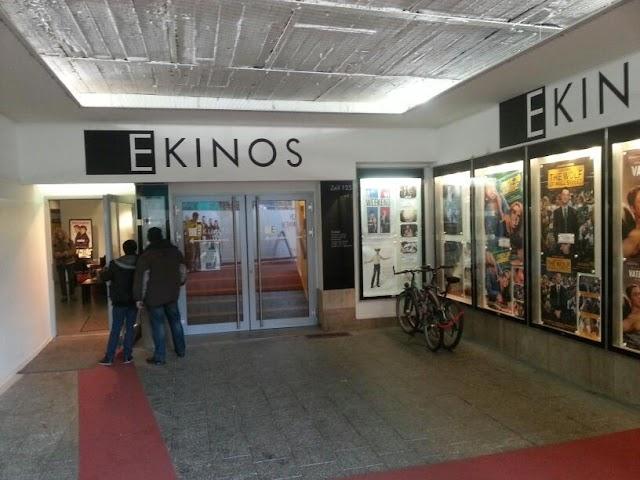 E Kinos Hauptwache