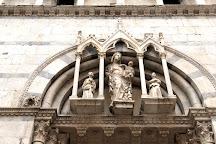 Chiesa di San Michele in Borgo, Pisa, Italy