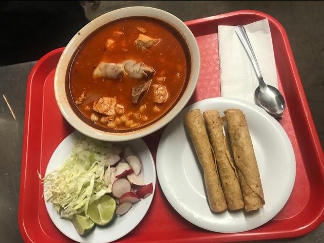 Rincon Azteca Homestyle Mexican Restaurant