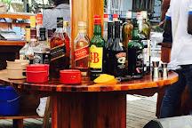 Bab's Dock, Cotonou, Benin