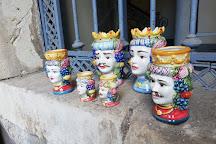 Ceramiche Artistiche Micale, Acireale, Italy