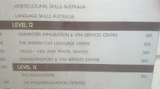 VFS Global – Indian Visa Application centre – Melbourne melbourne Australia