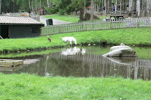 Hunderfossen Eventypark, Lillehammer, Norway