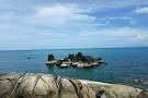 Grandfather's Grandmother's Rocks - Hin Ta Hin Yai