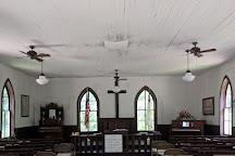 Tannehill Ironworks Historical State Park, McCalla, United States