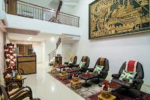 Devlaya Massage, Pa Khlok, Thailand
