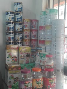 A To Z Pharma Whole Sale Chemist karachi
