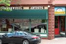 Commonwheel Artists Co-op
