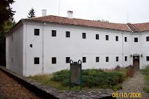 Museum Krastata Kazarma, Vidin, Bulgaria