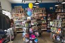 Aunt Donkey's Toys and Novelties, Lion's Head, Canada