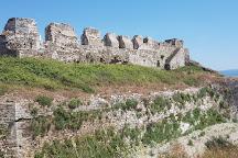 Pantocrator Castle, Preveza, Greece
