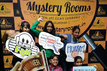 Mystery Rooms, Jalandhar, India