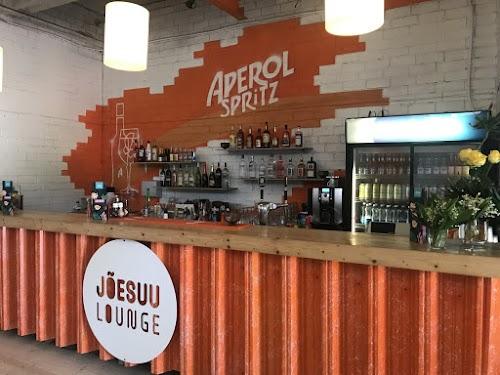 Jõesuu Lounge