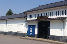 Kokando Shiryokan, Toyama, Japan