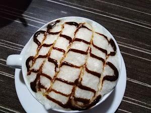CAFÉ - DON FELICIANO - AYACUCHO 2