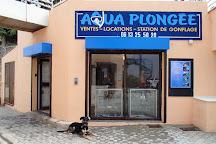 Aqua Plongee, Saint-Aygulf, France