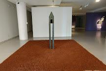 Museu de Arte Contemporanea da USP, Sao Paulo, Brazil