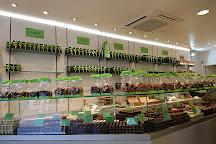 Depla Chocolatier, Bruges, Belgium