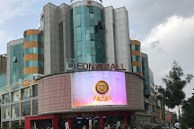 Edna Mall, Addis Ababa, Ethiopia