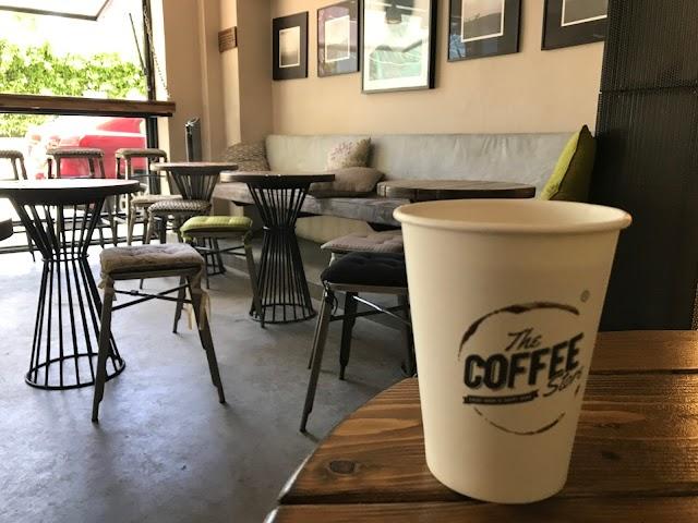 The Liquor Coffee Store