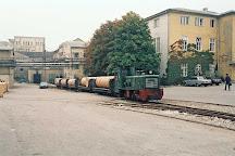 Papiermachermuseum, Laakirchen, Austria