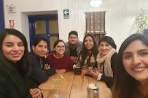 Aulita Cafe Boutique, Cusco, Peru